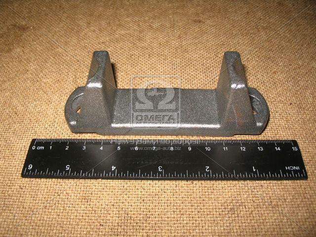 Накладка ушка передачи  рессоры (пр-во КамАЗ). 5320-2902128-10. Ціна з ПДВ.