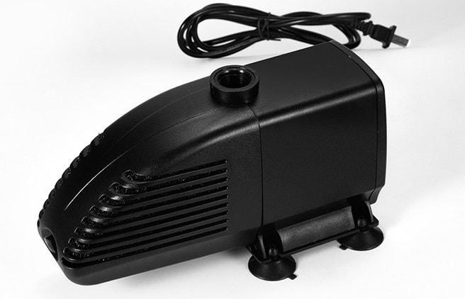Насос для прудов и водоемов EnjoyRoyal X-5000