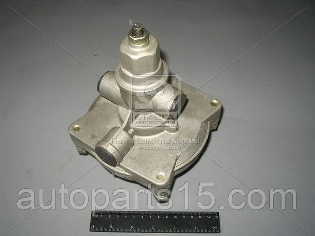 Клапан управления  с 1-х проводный привод КАМАЗ   . 100.3522110. Ціна з ПДВ.
