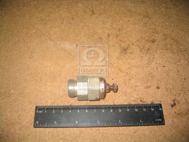 Клапан предохранительный КАМАЗ (пр-во ПААЗ). 11.3515050-10. Ціна з ПДВ.
