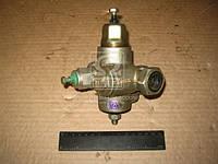 Регулятор давления воздуха КАМАЗ (старого образца  ) (пр-во ПААЗ). 11.3512010. Ціна з ПДВ.