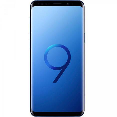 Samsung Galaxy S9 SM-G960 64GB Purple (SM-G960FZPD)