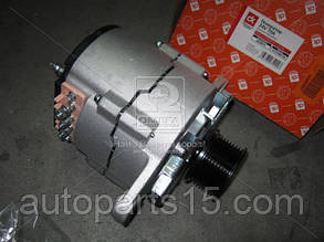 Генератор КАМАЗ двигатель CUMMINS (ISLe, L 325,360) 24V 70А (аналог 4942002) . 4939018. Цена с НДС.