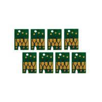ARC8 7400 9400 Комплект чипов для картриджей принтеров Epson Stylus Pro 7400 9400