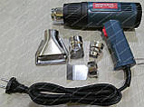 Фен промышленный Беларусмаш БФП-2500, фото 2