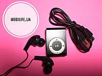MP3 ПЛЕЕР CLIP(разные цвета)
