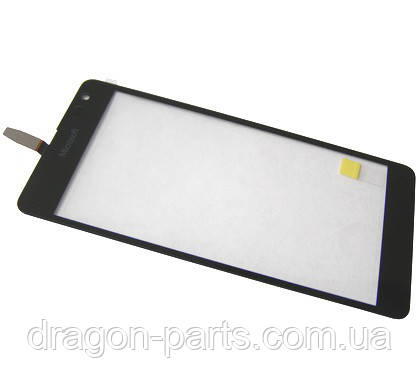 Тачскрин Microsoft Lumia 535 сенсорная панель оригинал , 8003495