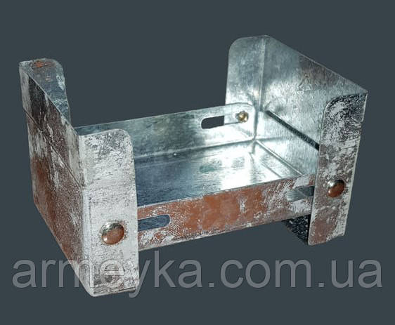 Карманная печка щепочница BW, оригинал