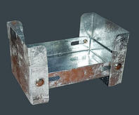 Карманная печка щепочница BW, оригинал, фото 1