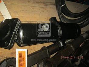 Гидроцилиндр (3-х шток.) КАМАЗ  (нового образца ) (пр-во Украина). 55102-8603010-20. Ціна з ПДВ.