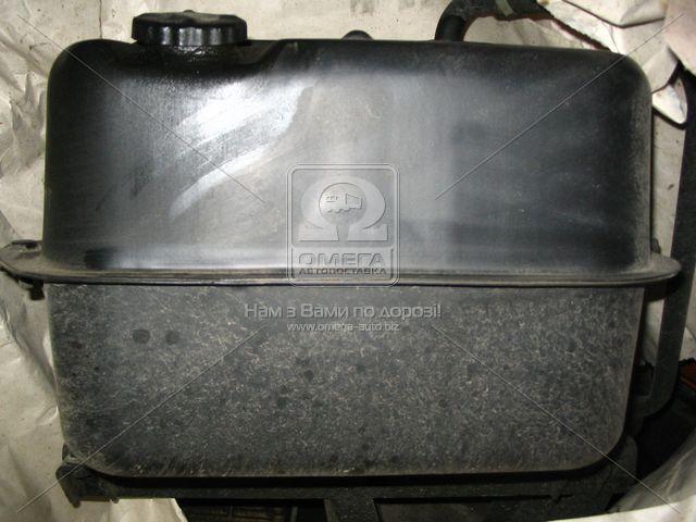 Бак масляный КАМАЗ 5511 (покупн. КамАЗ). 5511-8608010-02. Ціна з ПДВ.