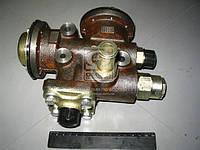 Кран управления в сборе КАМАЗ . 5511-8607010. Цена с НДС.