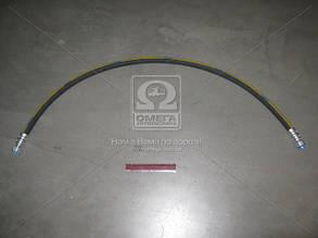 Рукав высокого давления (РВД) КАМАЗ   1210 Ключ 27 d-12 2SN (пр-во Гидросила). Н.036.84.1210 2SN. Ціна з ПДВ.