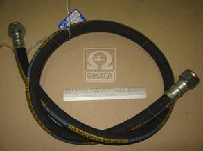 Рукав высокого давления (РВД) КАМАЗ   1610 Ключ 41 d-20 2SN (пр-во Гидросила). Н.036.87.1610 2SN. Ціна з ПДВ.