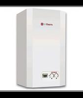 Котел газовый Hi-Therm Optimus 12 кВт двухконтурный турбированный