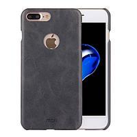 Чехол для Iphone 7 plus MOFI черный