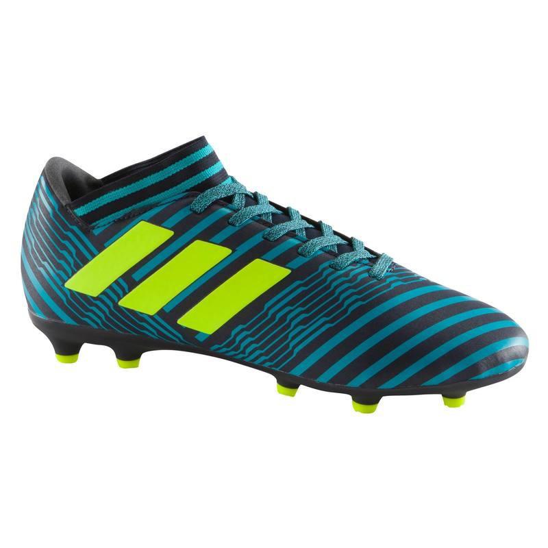 Копочки Adidas Nemeziz 17.3 FG детские - priyatili.com в Львове f619c45ef8fec