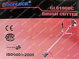 Бензокоса Goodluck GL6100BC (6100 Ватт), фото 2