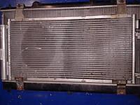 Радиатор кондиционера Mazda 6 GG 2002-2007г.в. дизель