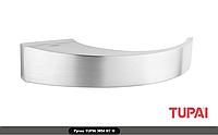 Дверная ручка TUPAI DEDOS  хром матовый 3094 RT H