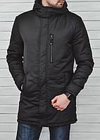 Мужская, демисезонная куртка  Baterson Damask. Оплата при получении!