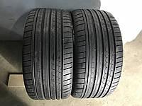 Шини бу літо 285/30R21 Dunlop SP Sport Maxx GT 8мм (2017 рік), фото 1