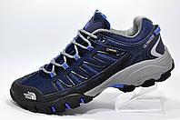 Мужские кроссовки в стиле The North Face Ultra 109 Gore-Tex, Blue\Gray