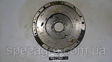 Маховик двигателя СМД-14 с венцом в сборе (14-04С6-1Б)