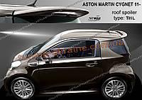 Спойлер на крышу Stylla для Aston Martin Cygnet 2011