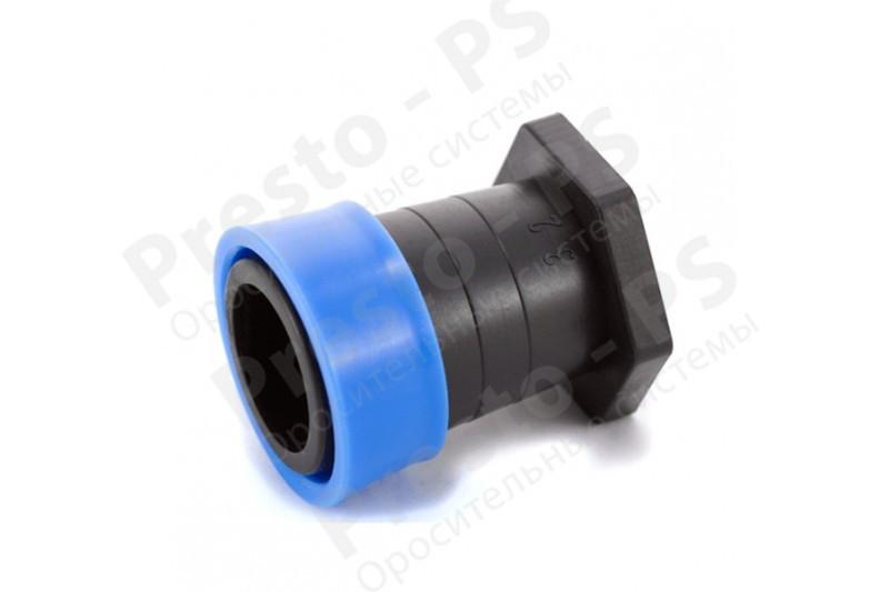 Заглушка Presto-PS для шланга туман 40мм (GSE-0140)