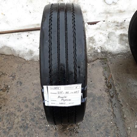 Грузовые шины б.у. / резина бу 225.75.r17.5 Pirelli FR85 Пирелли