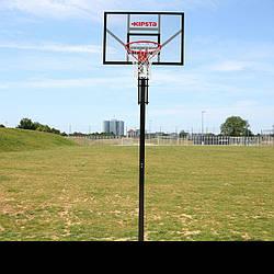 Баскетбольний кошик B 700 Tarmak Inground