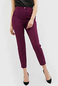 Женские слегка зауженные брюки (Junis crd)