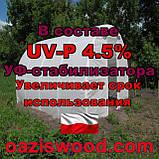 Агроволокно р-30g 4.2*100м белое UV-P 4.5% Premium-Agro Польша, фото 4