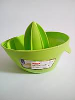 Соковыжималка для цитрусовых пластмассовая Curver CR-00737