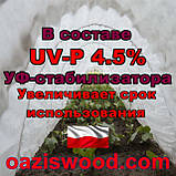 Агроволокно р-30g 8.5*100м белое UV-P 4.5% Premium-Agro Польша, фото 8