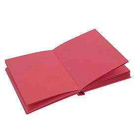 Блокнот 2.0 A6 Fisher Gifts red (червоний)