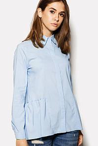 Женская блуза-рубашка из бенгалина (Studio crd)