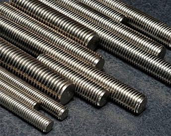 Трапецеидальные винты TR16X4X1000 (диаметр - 16 мм, шаг - 4 мм, длина - 1000 мм)