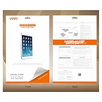 Защитная пленка Vouni для Apple iPad Mini 4 - глянцевая
