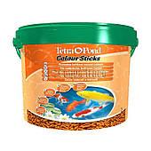 Tetra Pond Colour Sticks 10 л/1,9 кг плавающие палочки для окраса прудовых рыб