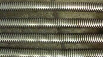 Трапецеидальные винты TR18X4X1000 (диаметр - 18 мм, шаг - 4 мм, длина - 1000 мм), фото 2