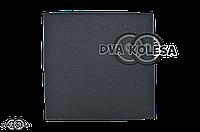 Фильтр воздушный  заготовка  550-500mm  низкодисперсный поролон, сухой, черный