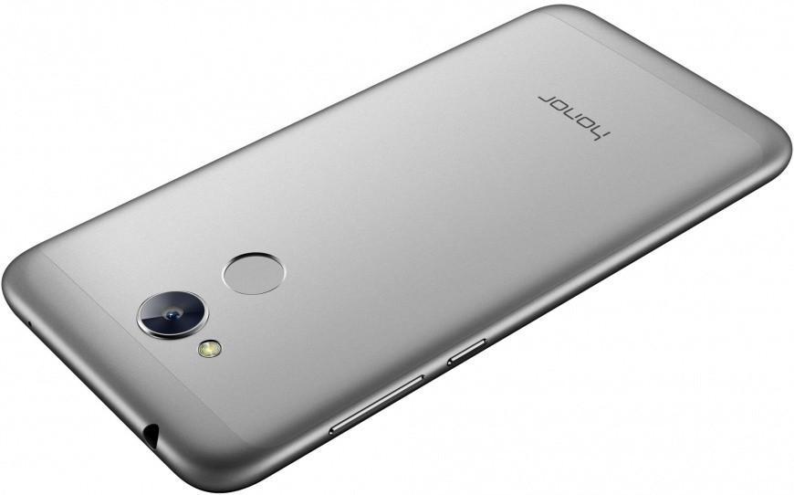 "Бюджетный металлический смартфон Huawei Honor 6A (5"", 3/32Gb)"