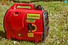 Инверторный генератор Sadko IG-2800 (2,2 кВт)
