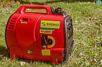 Инверторный генератор Sadko IG-2800 (2,2 кВт), фото 1