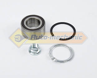 Подшипник ступицы передней на Renault Dokker 2012-> - BTA (Польша) - H1R024BTA