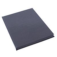 Блокнот v.2.0. A5 Fisher Gifts black (черный)