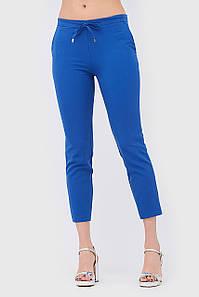 Женские брюки цвета электрик (Hot crd)