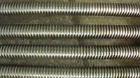 Трапецеидальные винты TR20X4X1000 (диаметр - 20 мм, шаг - 4 мм, длина - 1000 мм)